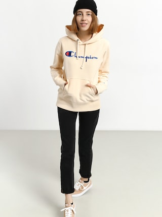 Champion Hooded Sweatshirt HD Hoodie Wmn (vnc)