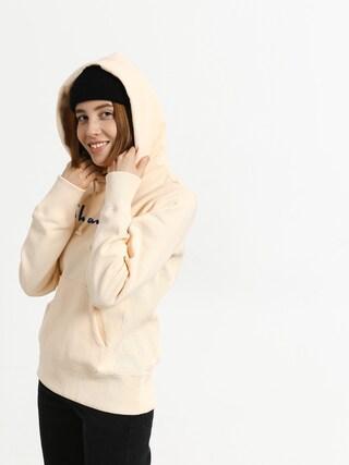 Champion Hooded Sweatshirt HD Hoodie Wmn (vnc)