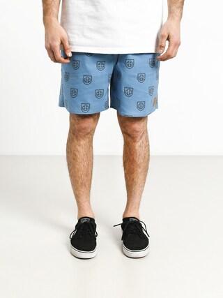 Brixton Parole Trunk Shorts (dn navy)