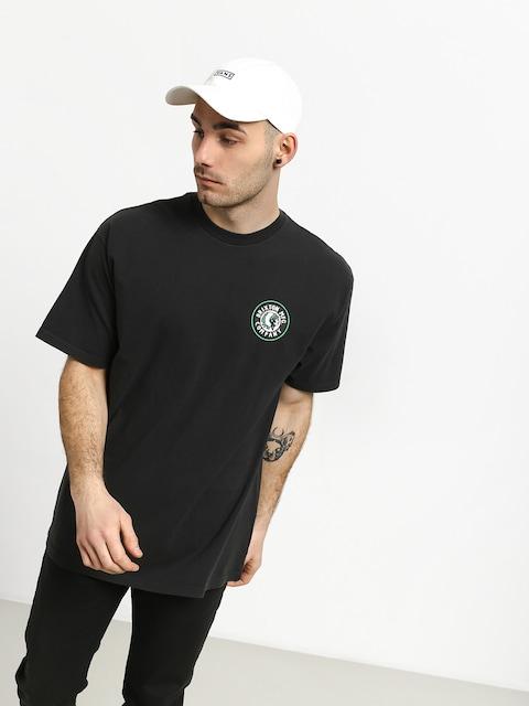 Brixton Rival II Stnd T-shirt