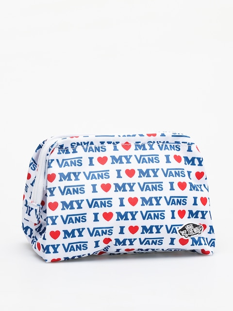 Vans Done Up Case Cosmetic bag Wmn (true blue/vans)