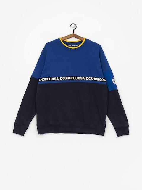 DC Simmons Sweatshirt (nautical blue)
