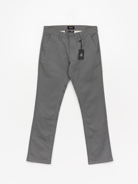 Brixton Reserve Chino Pants (cement)