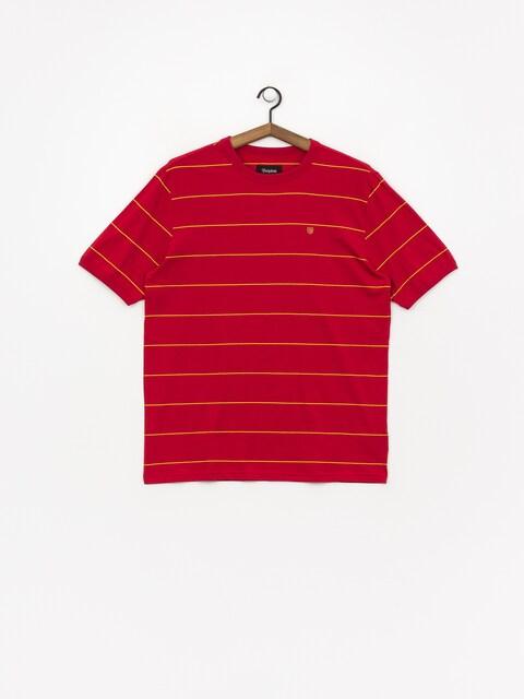 Brixton B Shield T-shirt