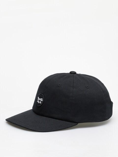Brixton Cap Wheeler ZD (black)