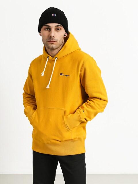 Champion Premium Reverse Weave Hooded Sweatshirt HD Hoodie (mmo)