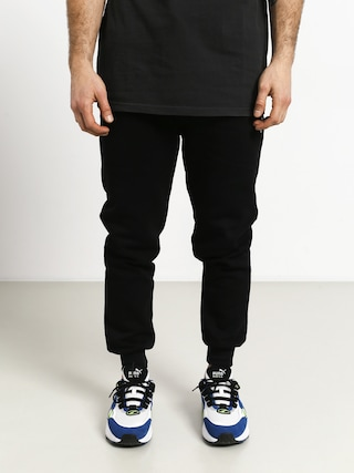 Stoprocent Base Smalltag Drs Pants (black)