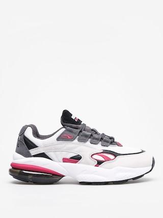 Puma Cell Venom Shoes (puma white/fuchsia purple)