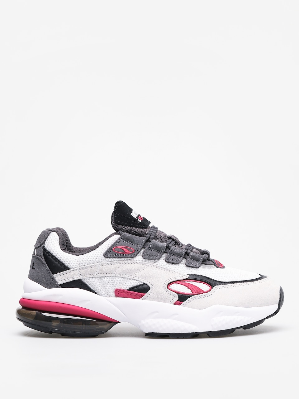 Puma Cell Venom Shoes (puma white