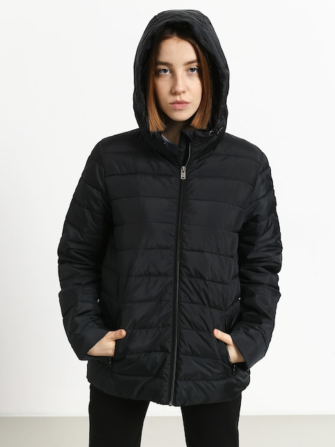 Roxy Jacket Rock Peak Wmn (true black)