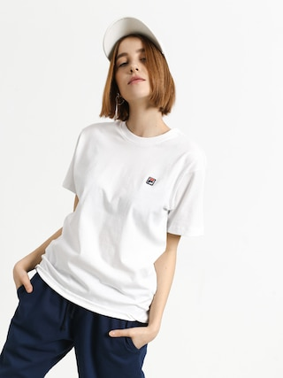 Fila Nova T-shirt Wmn (bright white)