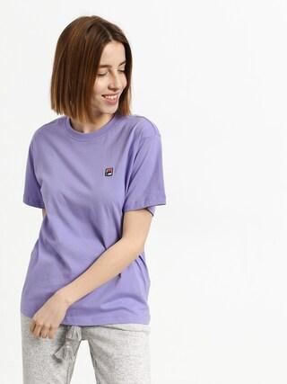 Fila Nova T-shirt Wmn (violet tulip)