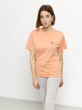Fila Nova T-shirt Wmn (salmon)