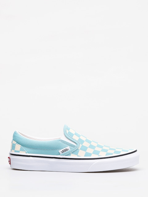 Vans Classic Slip On Shoes (checkerboard)