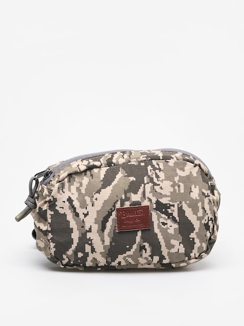 Brixton Stewart Hip Pack Bum bag (digi tiger camo)