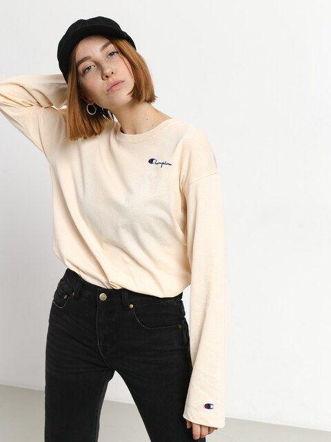 Champion Premium Long Sleeve T Shirt LS Wmn (vnc)