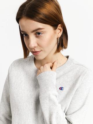 Champion Premium Reverse Weave Crewneck Sweatshirt Wmn (loxgm)