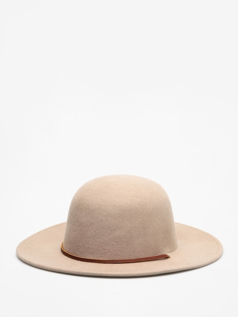 Brixton Tiller Hat (light tan)