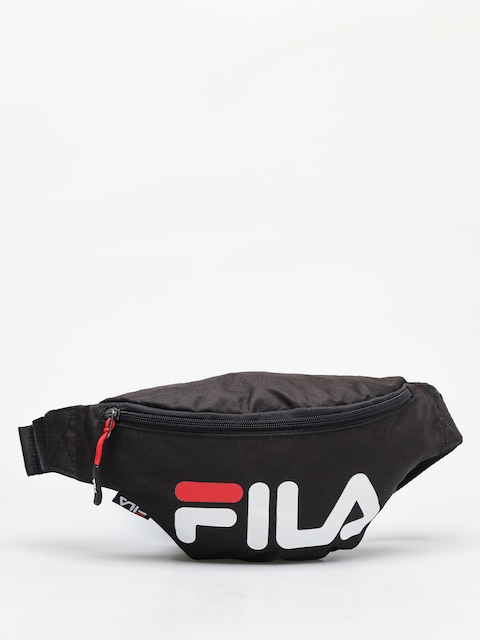 Fila Waist Bag Slim Bum bag (black)