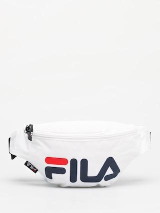 Fila Waist Bag Slim Bum bag (white)