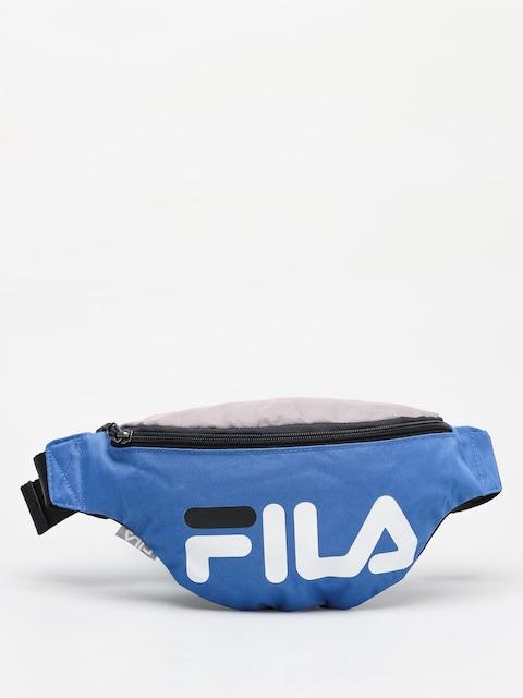 Fila Waist Bag Slim Bum bag (lapis blue)