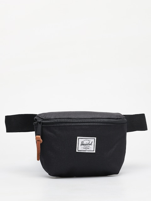 Herschel Supply Co. Fourteen Bum bag (black)
