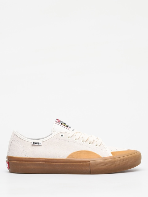 Vans Av Classic Pro Shoes (marshmallow/classic gum)