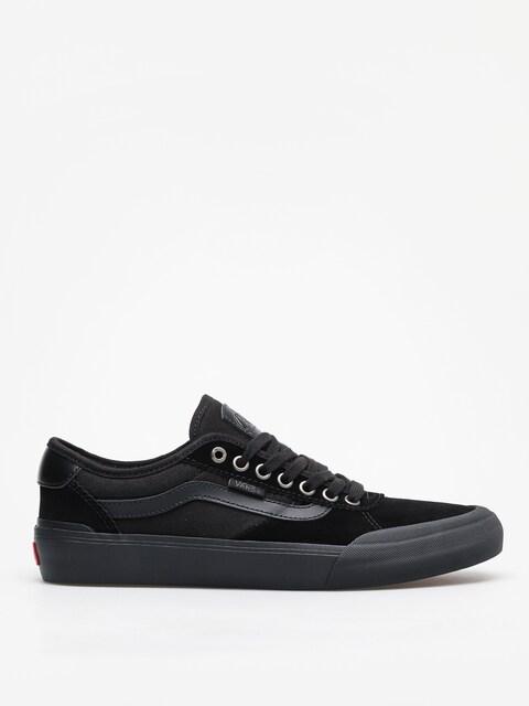 Vans Chima Pro 2 Shoes (blackout)