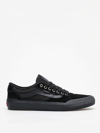 Vans Chima Pro 2 Shoes (blackout)