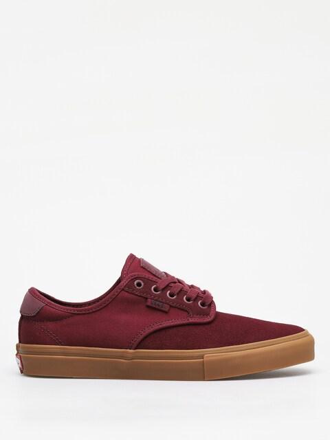 Vans Chima Ferguson Pro Shoes (reflective/port royale)