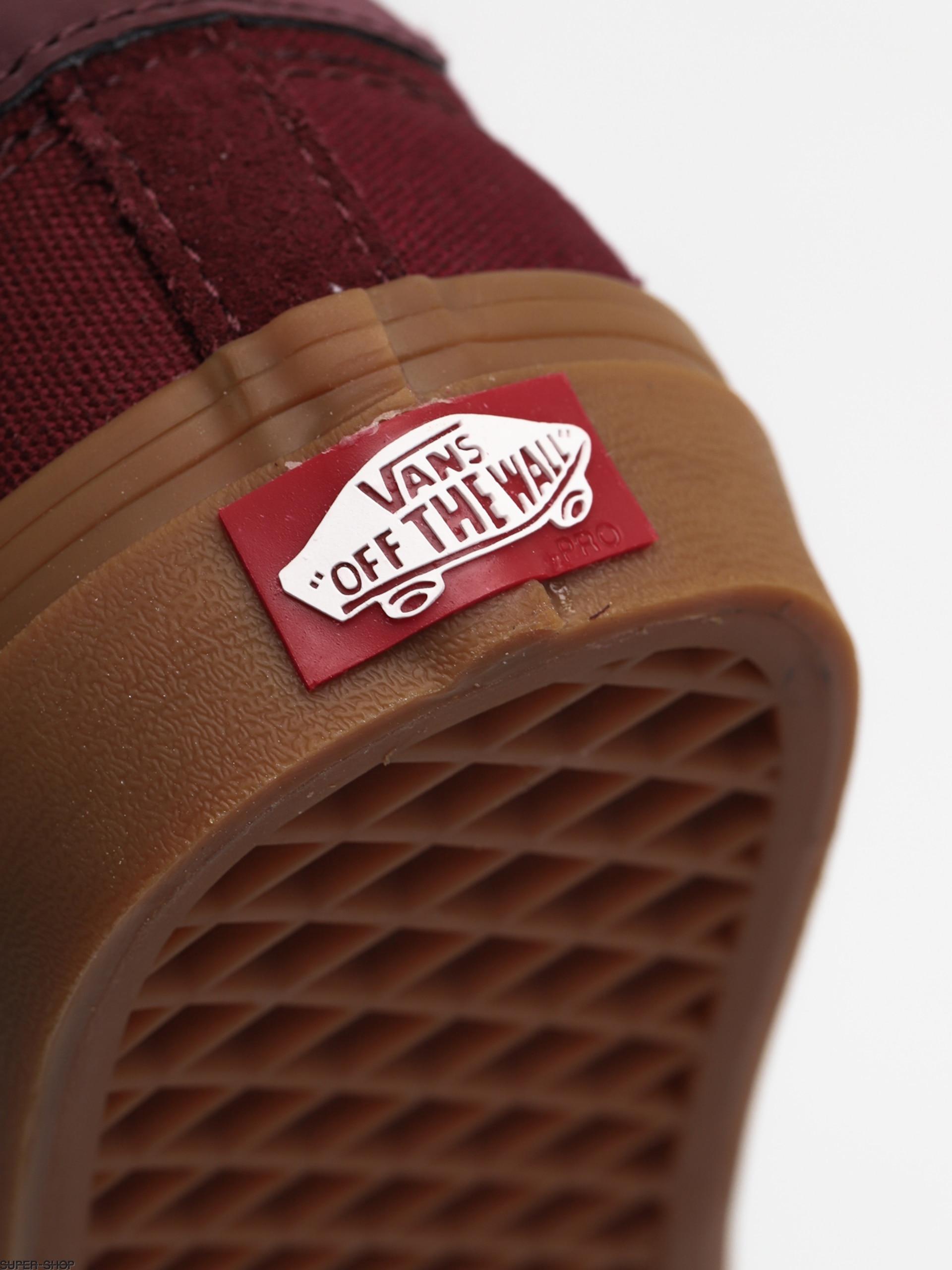 Vans Chima Ferguson Pro Shoes (reflective port royale) 66d7161aa