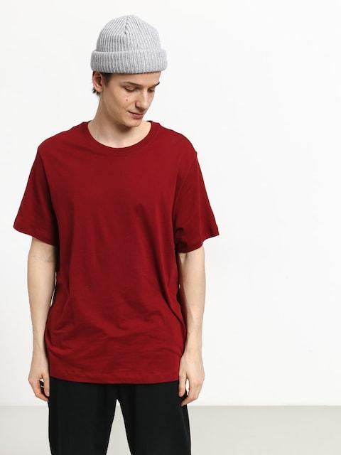 Nike SB Essential T-shirt (team crimson)
