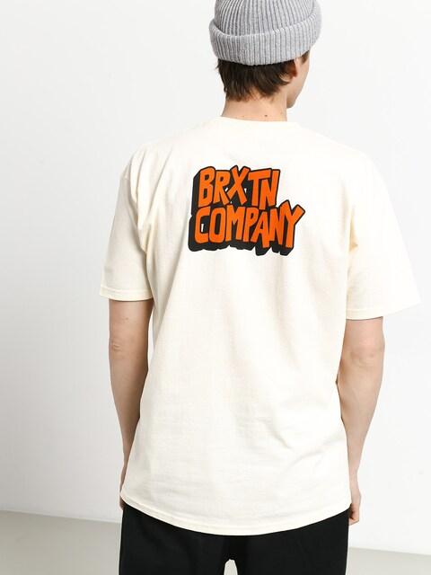 Brixton Intake Stt T-shirt