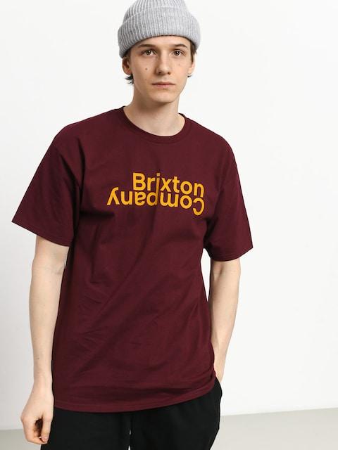Brixton Revert II Stt T-shirt