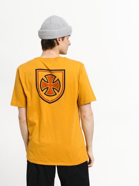 Brixton Hedge Prt T-shirt