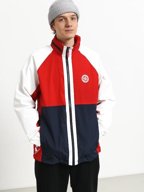 DC Rai Track Top Jacket (dc navy)