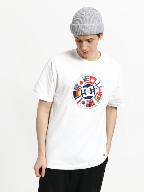 DC Intle T-shirt