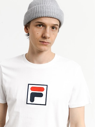 Fila Evan 2 0 T-shirt (bright white)