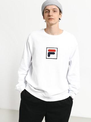 Fila Rian Sweatshirt (bright white)