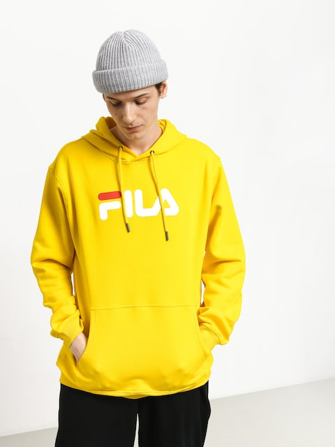 Fila Pure HD Hoodie (empire yellow)