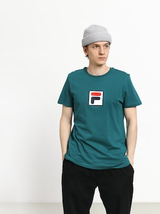 Fila Evan 2 0 T-shirt (shaded spruce)