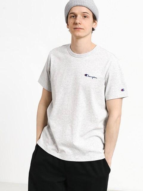 Champion Premium Reverse Weave Left Chest Logo T-shirt (loxgm)