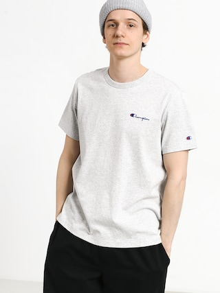 Champion Premium Reverse Weave Left Chest Logo T-shirt (loxgm)