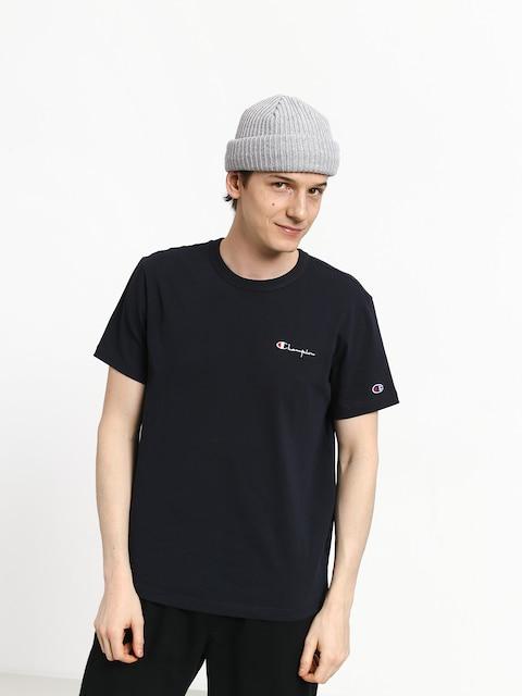 Champion Premium Reverse Weave Left Chest Logo T-shirt (nny)