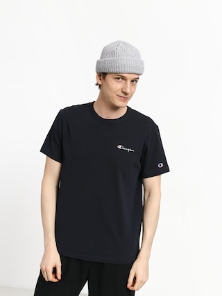 Champion Premium Reverse Weave Left Chest Logo T-shirt (nny)