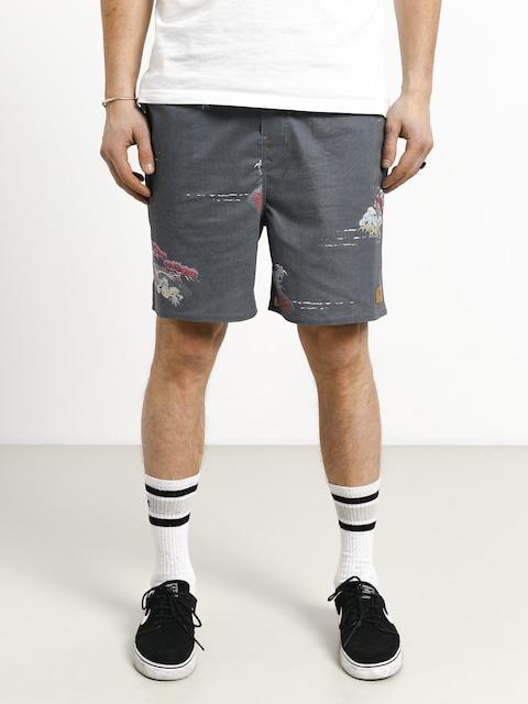 Brixton Havana Trunk Shorts (dark grey)