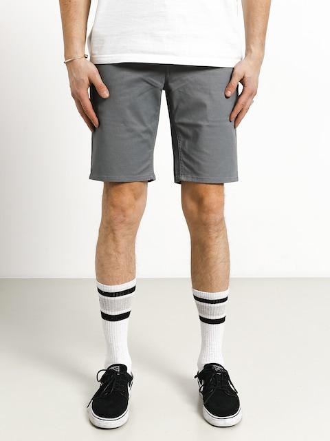 Brixton Toil II Hemmed Shorts (cement)