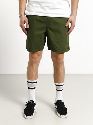 Brixton Steady Elastic Wb Shorts (leaf)