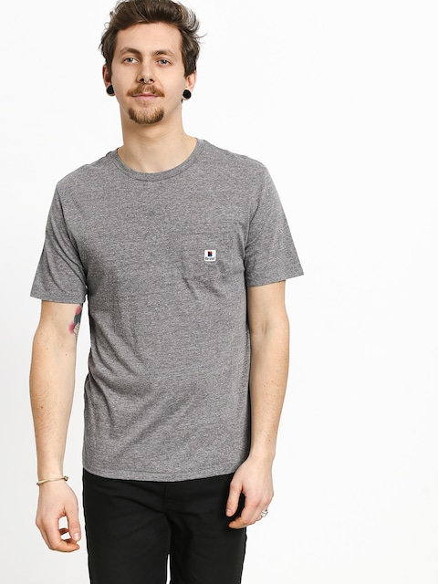 Brixton Stowell Pkt T-shirt