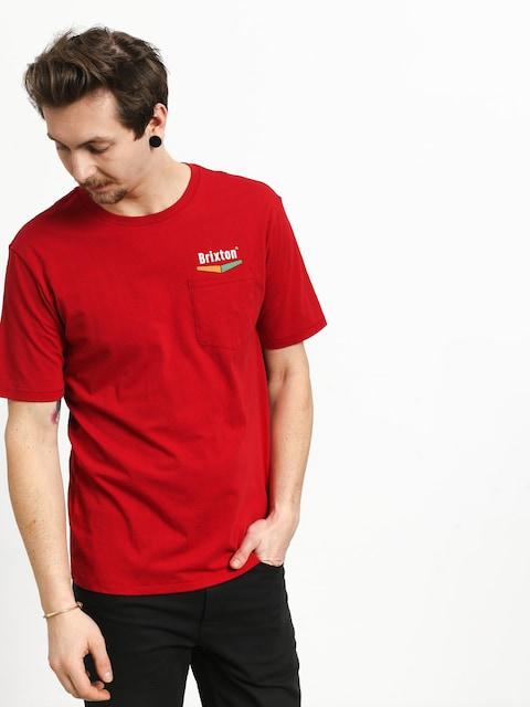 Brixton Velocity Pkt T-shirt